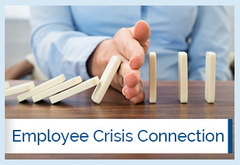 Employee Crisis Connection