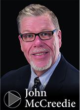 John McCreedie