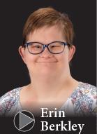 Erin Berkley