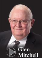Glen Mitchell
