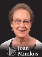 Joan Minikus