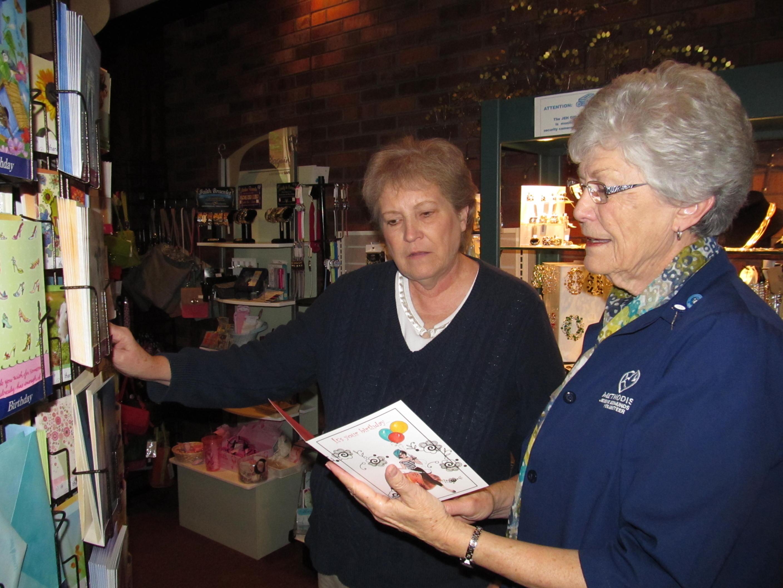 Adult Volunteer Program | Jennie Edmundson Hospital Foundation